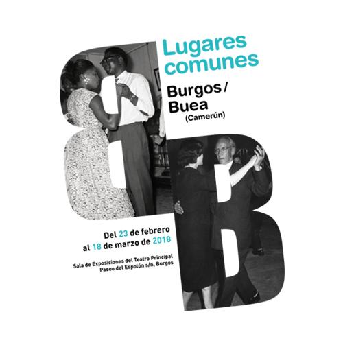 Exposición Burgos-Buea African photography initiatives