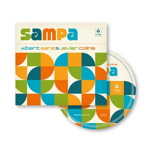 CD SAMPA - Youkali Music