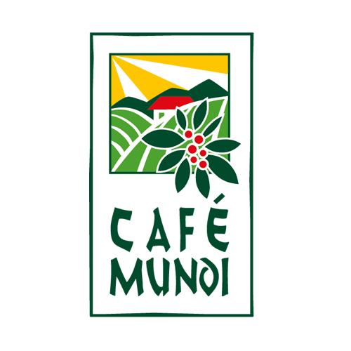 Café Mundi Logo