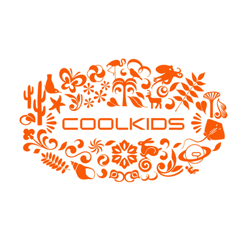 Logotipo Coolkids