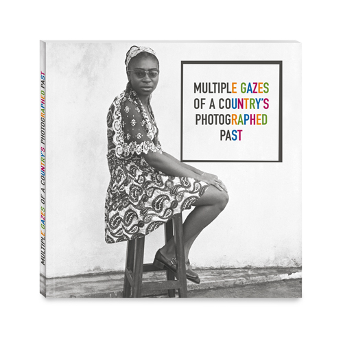 Fotolibro Multiple Gazes African Photography Initiatives