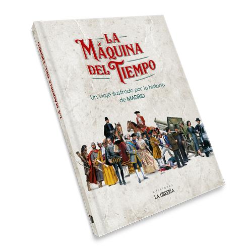 La máquina del tiempo Ediciones La Librería