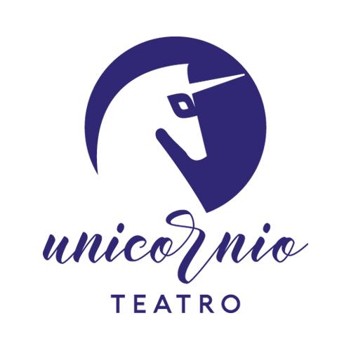 Unicornio teatro logo