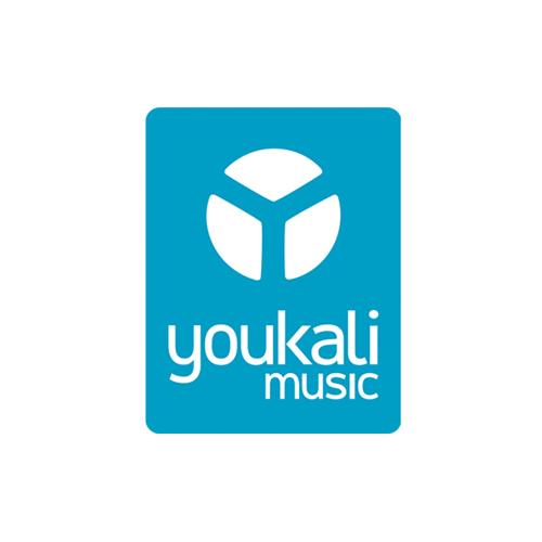 logo Youkali Music