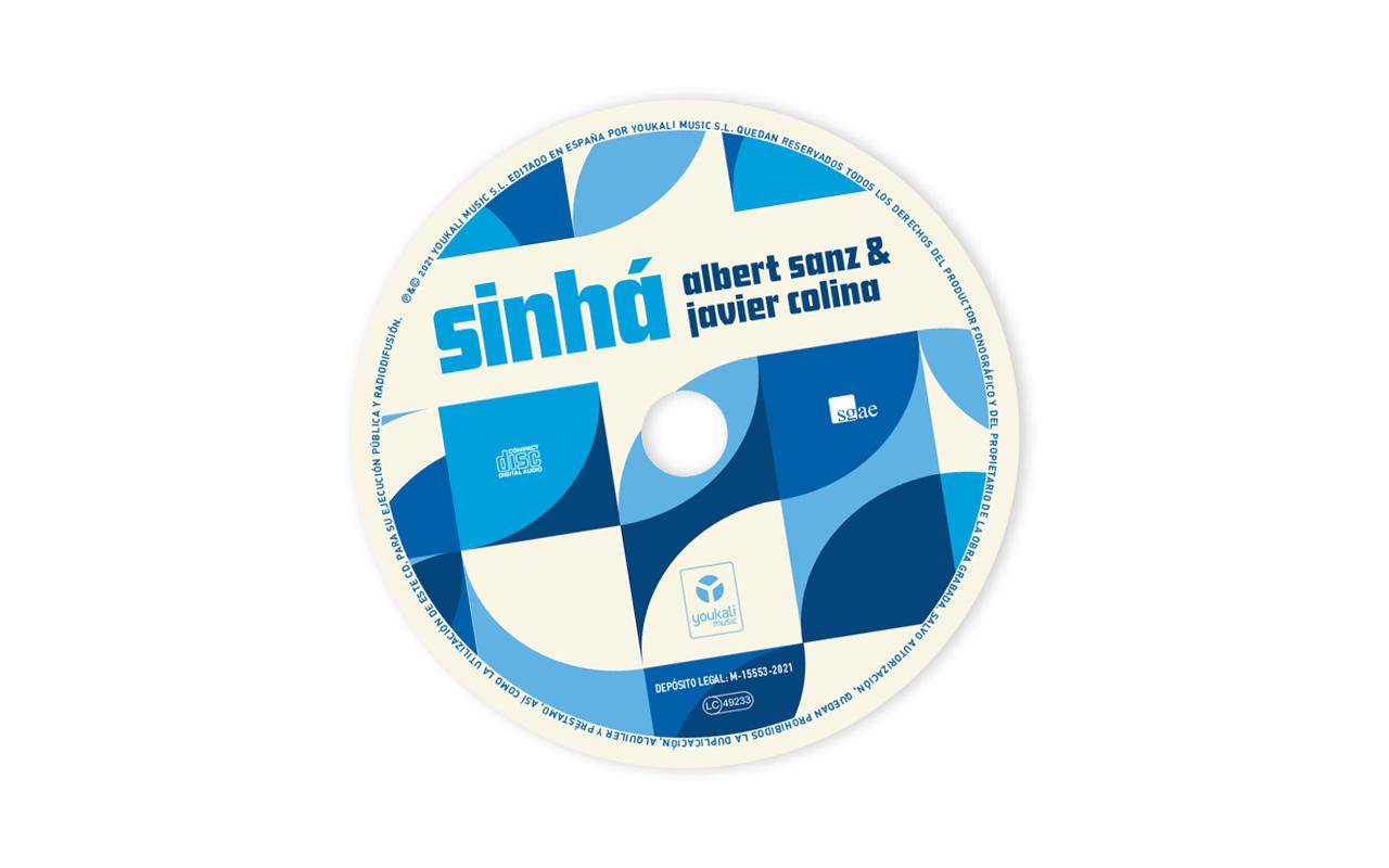 CD Sinhá