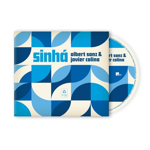 Sinhá CD Youkali Music